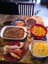 A Perfect Thanksgiving