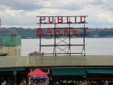 Pike Place Pasta Bar