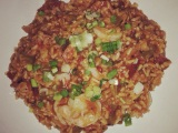 Spicy New Years Jambalaya